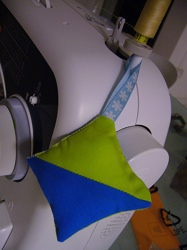 bighead needle pouch